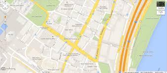 Ualbany Map February 2015 Itinerant Urbanist