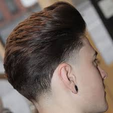 low tapered haircuts for men 17 classic taper haircuts men s hairstyles haircuts 2018