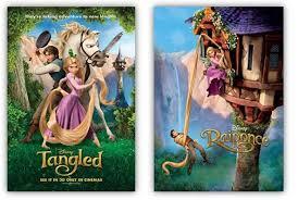 disney tangled 2010 movie poster design wonderhowto