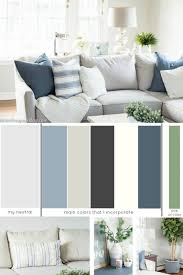 interior home color combinations whole house color scheme the colors for your home