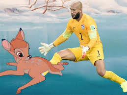 Tim Howard Memes - tim howard memes when the 2014 world cup made the everton