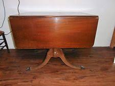 Antique Drop Leaf Dining Table Astonishing Design Antique Drop Leaf Dining Table Valuable Idea
