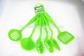 Kitchen Cooking Utensils Names by Plastic Factories In Turkey Silicone Blue Kitchen Utensil Kitchen