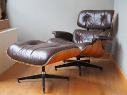 Lounge And Ottoman Eames Lounge And Ottoman Chair Herman Miller With Design 5