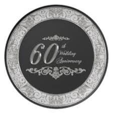 60th wedding anniversary plate custom wedding anniversary decorative plates uk