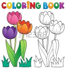 64 246 colouring book cliparts stock vector royalty free