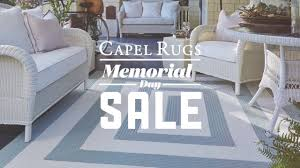Capel Rugs Troy Nc Capel Rugs 2017 Memorial Day Sale Youtube