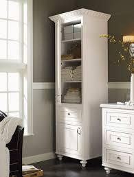 Bathroom Bathrooms Cabinets Bathroom Linen Cabinets Narrow Linen