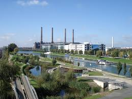 volkswagen germany factory vw autostadt the heart and soul of industrial wolfsburg