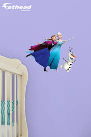 20 best frozen images on pinterest disney frozen bedroom frozen diy wall decals are awesome alternative to hand painted wall murals and stencils which can