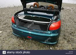peugeot 206 cc car peugeot 206 cc convertible model year 2000 turquoise
