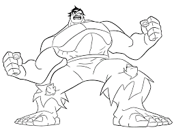 easy marvel coloring pages hulk 4744 marvel coloring pages hulk