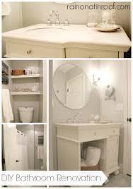 diy bathroom remodel ideas bathroom renovation on a budget