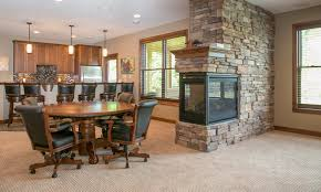home design the game this ldk custom lower level is perfect for entertaining the game