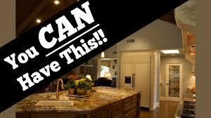 kitchen remodel motivation visualize your dream kitchen youtube