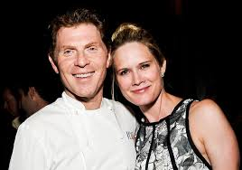 debra ponzek chef bobby flay files for divorce first who does the prenup favor