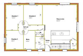plan cuisine 11m2 avis plan aménagement intérieur