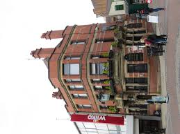 pub charles dickens visited during his visit to preston the