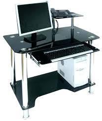 office computer desk computer desk modern design um size of desk furniture glass computer desk basic