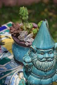 inspire bohemia garden gnomes