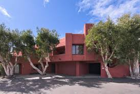 adobe style home sting s adobe style home in malibu hits rental market at 200k a