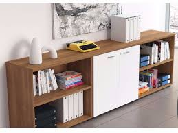 Office Storage Cabinets With Sliding Doors Furniture Modern Wood Office Storage Cabinets With White Drawers
