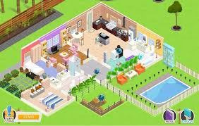 Games Decoration Home Dream Home Design Game House Designing Games Online Dream Home