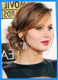 Dressy Hairstyles Dressy Hairstyle For Medium Length Hair Formal Updos For Medium