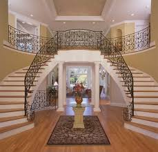 Pics Of Foyers Foyer Stairs Entry Houzz