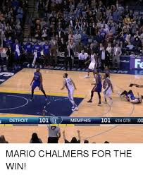 Mario Chalmers Meme - 25 best memes about mario chalmers mario chalmers memes
