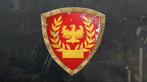 Honor Flag For Honor Roman Flag Emblem Tutorial Youtube