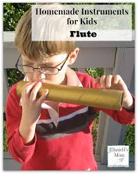 homemade instruments for kids flute kid activity ideas that