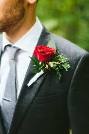 wedding flowers groom 59 groom boutonniere ideas you ll both brides