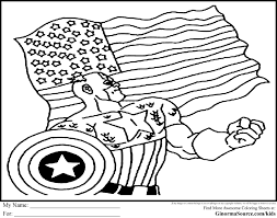 captain america coloring pages ppinews co