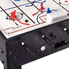 carrom air hockey table carrom super stick hockey table air hockey table zone