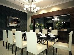 Houzz Dining Rooms Ergonomic 25 Modern Dining Room Decorating Ideas Contemporary