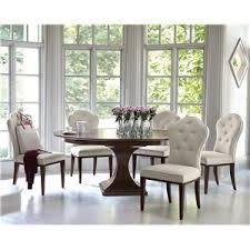 bernhardt haven side chair with oval back belfort furniture