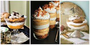 thanksgiving trifle recipes 30 easy trifle recipes your guests will love how to make a trifle