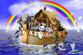 what i u0027ve learnt from noah u0027s ark chuckles and laughs
