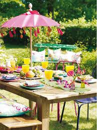 Summer Garden Party Ideas - triyae com u003d country backyard party ideas various design
