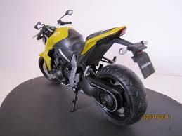 honda cb 1000 honda cb 1000 r scaled model 1 12