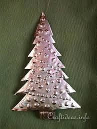 bronze with brass solder ornament tree crate and barrel metal