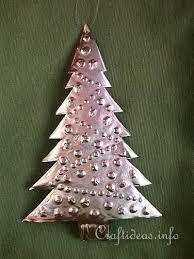 small silver tree metal tree ideas metal