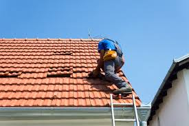 How to Repair a Leaky Roof