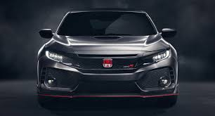 honda civic type r coming to geneva in production form carscoops com