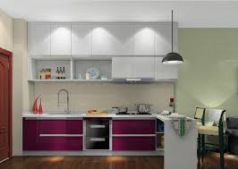 Kitchen Cabinet 3d Ceiling And Cabinets For Minimalist Kitchen Decor From Kitchen