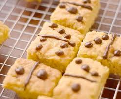 marmitons recettes cuisine cookies aux pépites de chocolat moelleux recette de cookies