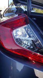 2009 honda accord brake light bulb diy tail light bulb changing 2016 honda civic forum 10th gen