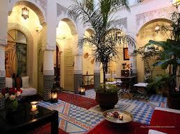 chambre d hote au maroc vente maison d hôtes marrakech avec 3 niveaux 6 salles de bain 6