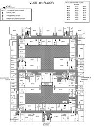 Hearst Tower Floor Plan by Valley Life Sciences Building Biosciences Divisional Services